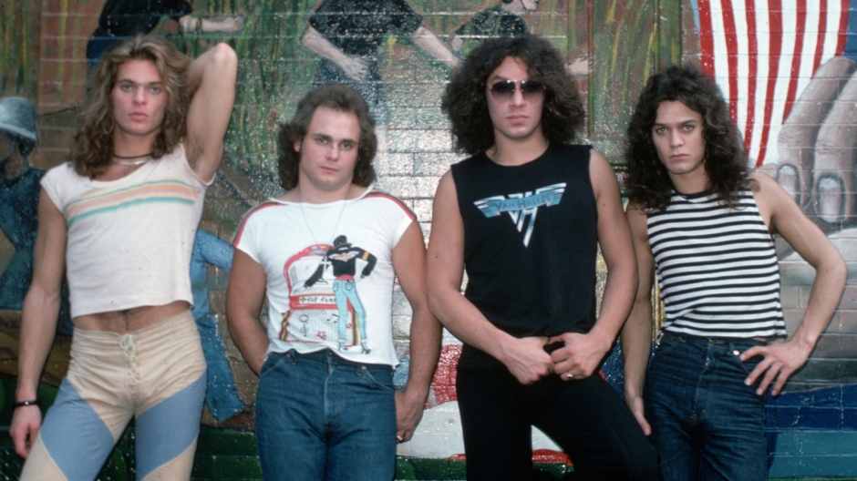 Quiz How Well Do You Know Van Halen