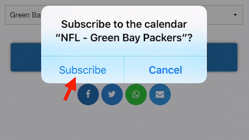 Nfl Schedule Channel Guide Siriusxm >> Watch Here S How To Get Your Team S Schedule Sent To Your