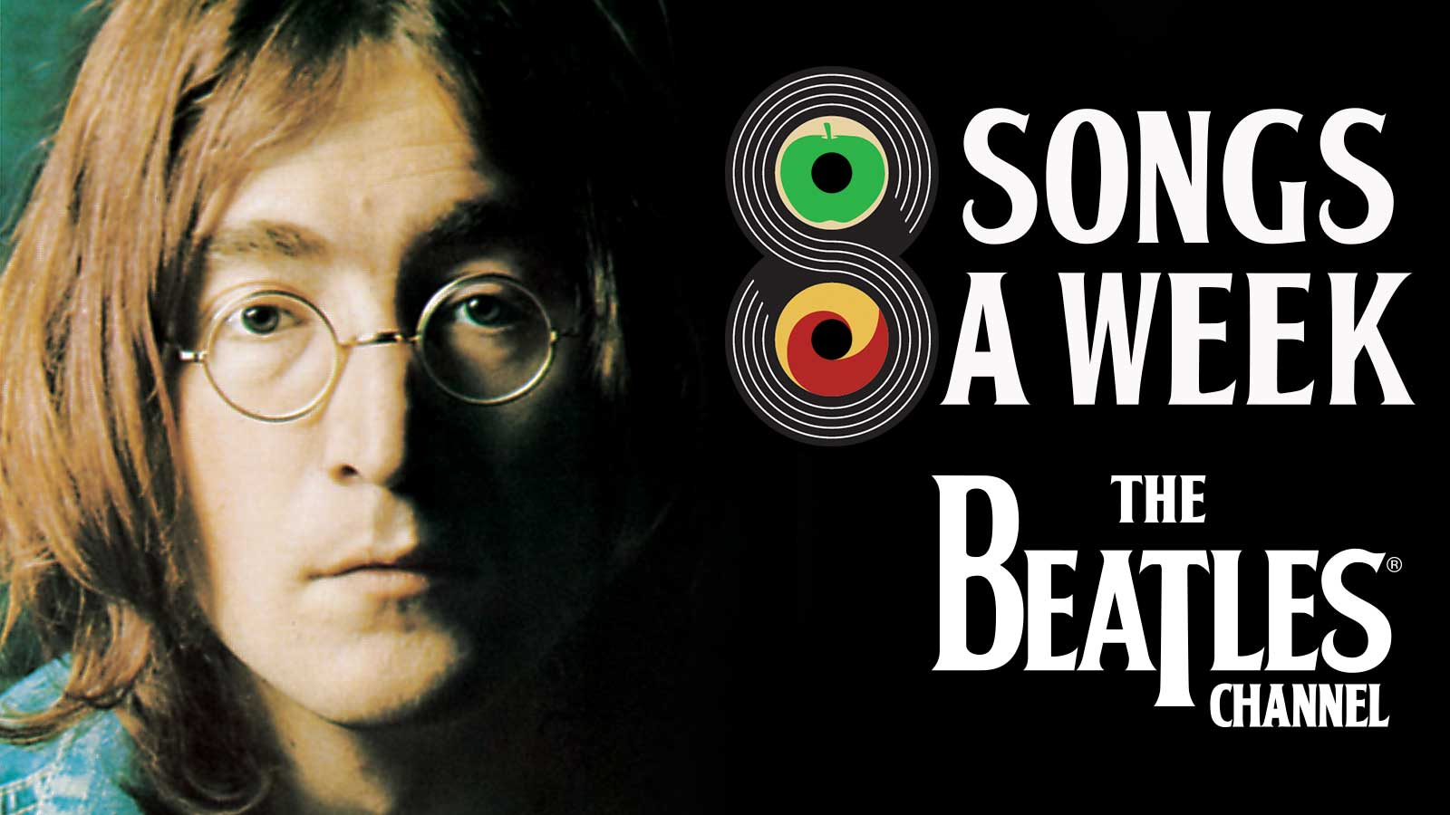 8 Songs A Week: In honor of John Lennon's birthday, vote for the best Beatles and solo songs with John on lead vocal (POLL CLOSES 10/1/2021)