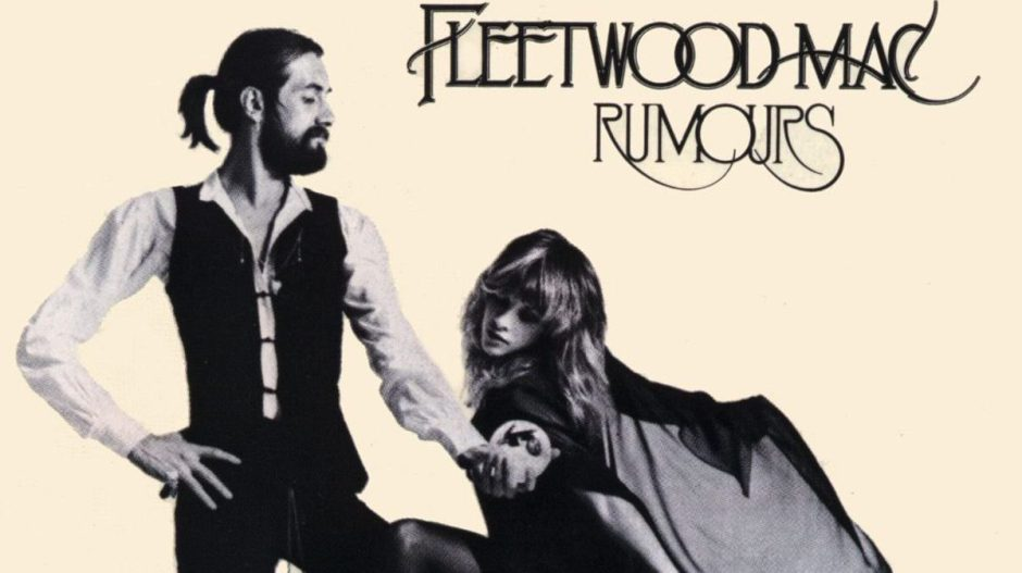 The Fleetwood Mac Channel Delivers Rumours Revealed Special Hear Now