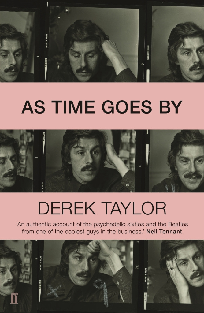 as time goes by derek taylor siriusxm