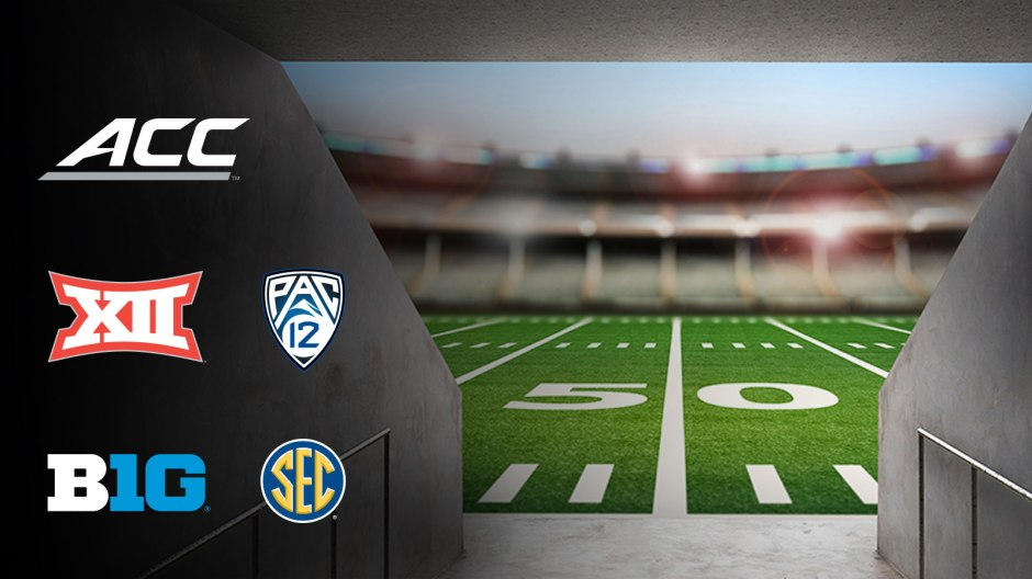 NCAA football on SiriusXM: Catch all the action from your