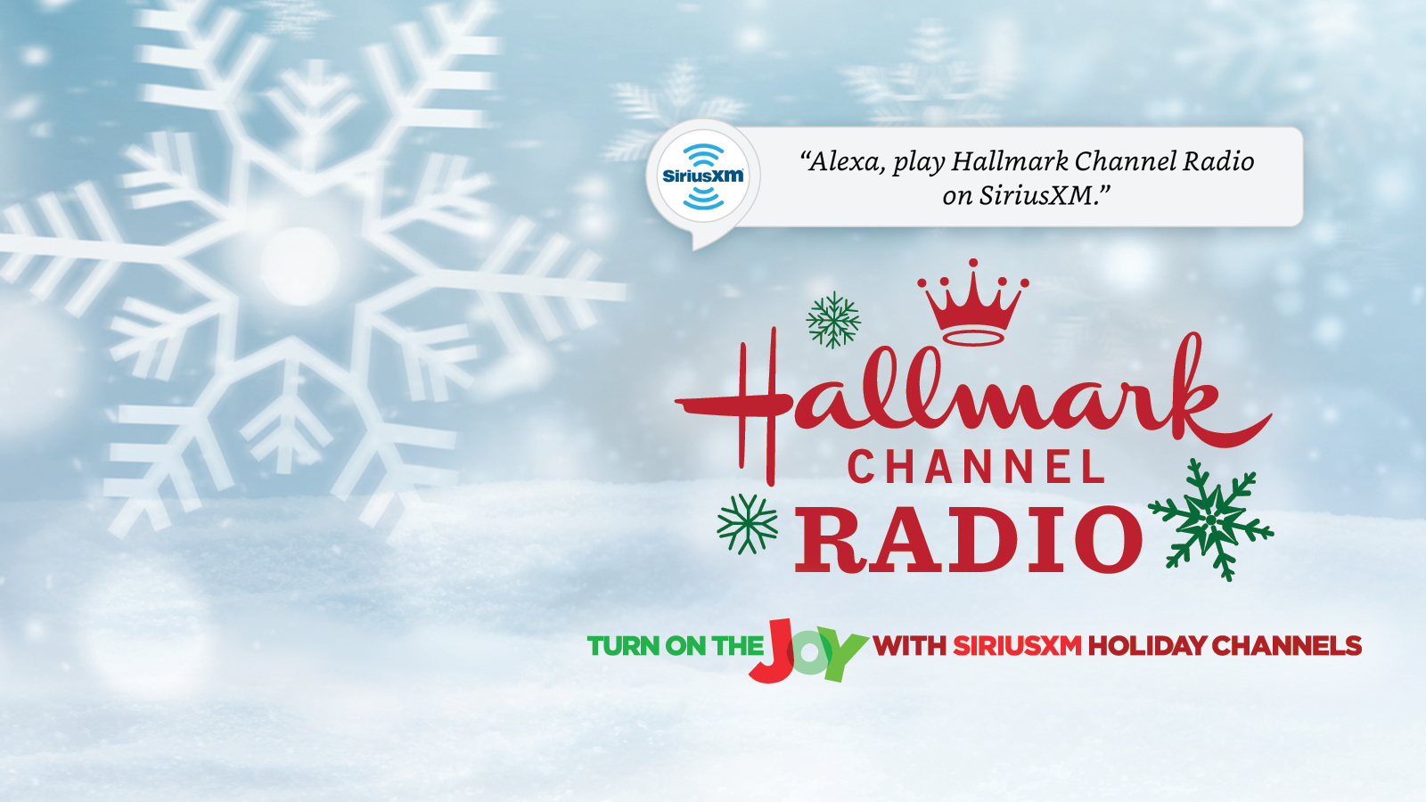 Sirius Xm Christmas.Siriusxm S New 2018 Holiday Channels Hear Nowhear Now