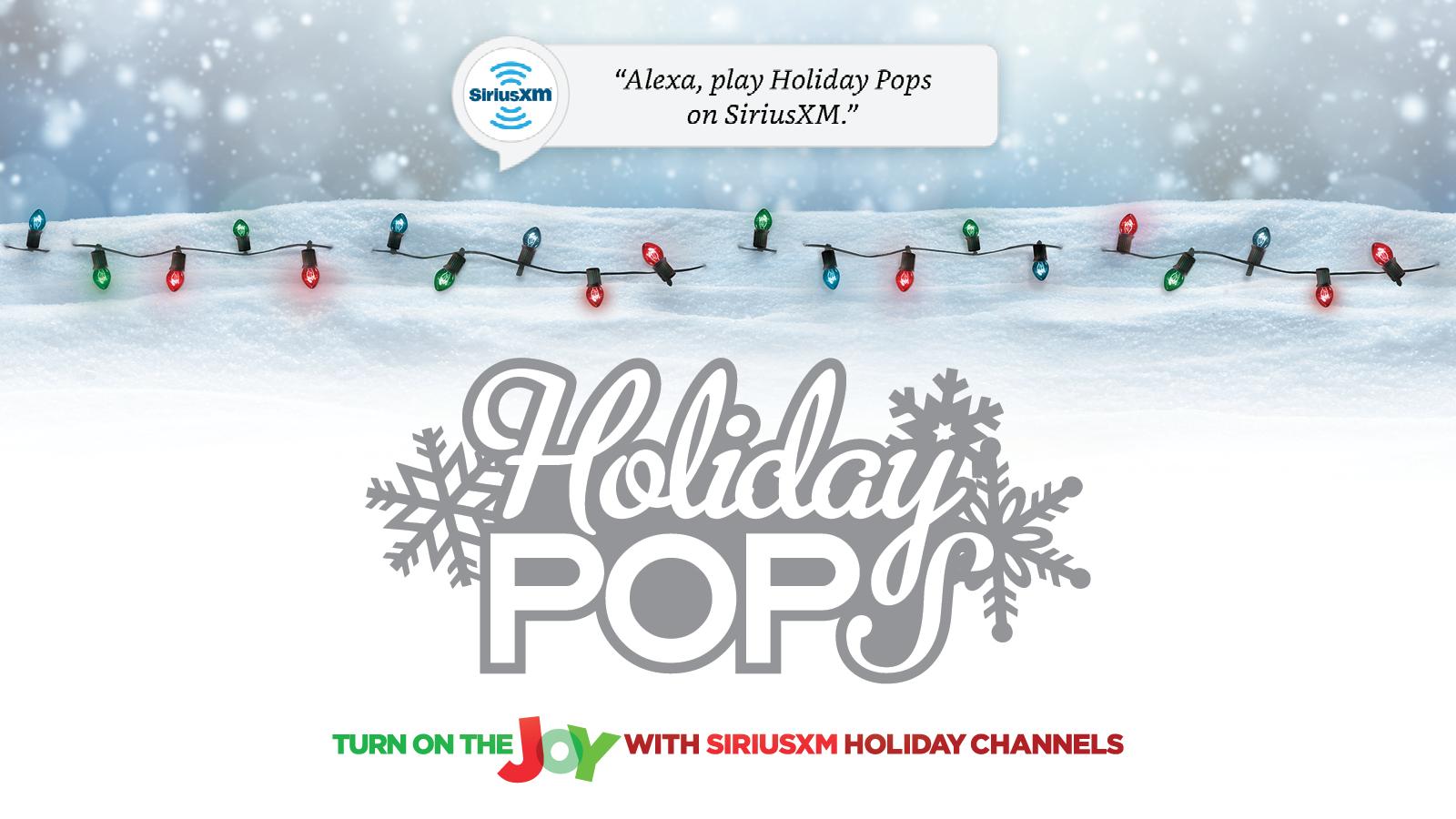Siriusxm Christmas 2019.Siriusxm 2018 Holiday Music Lineup 16 Commercial Free