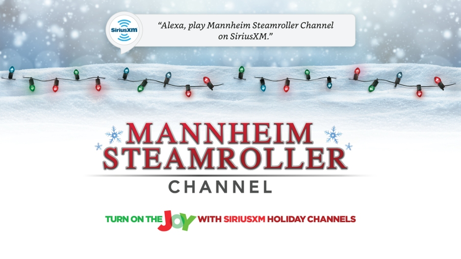 Siriusxm Christmas Music.Siriusxm 2018 Holiday Music Lineup 16 Commercial Free