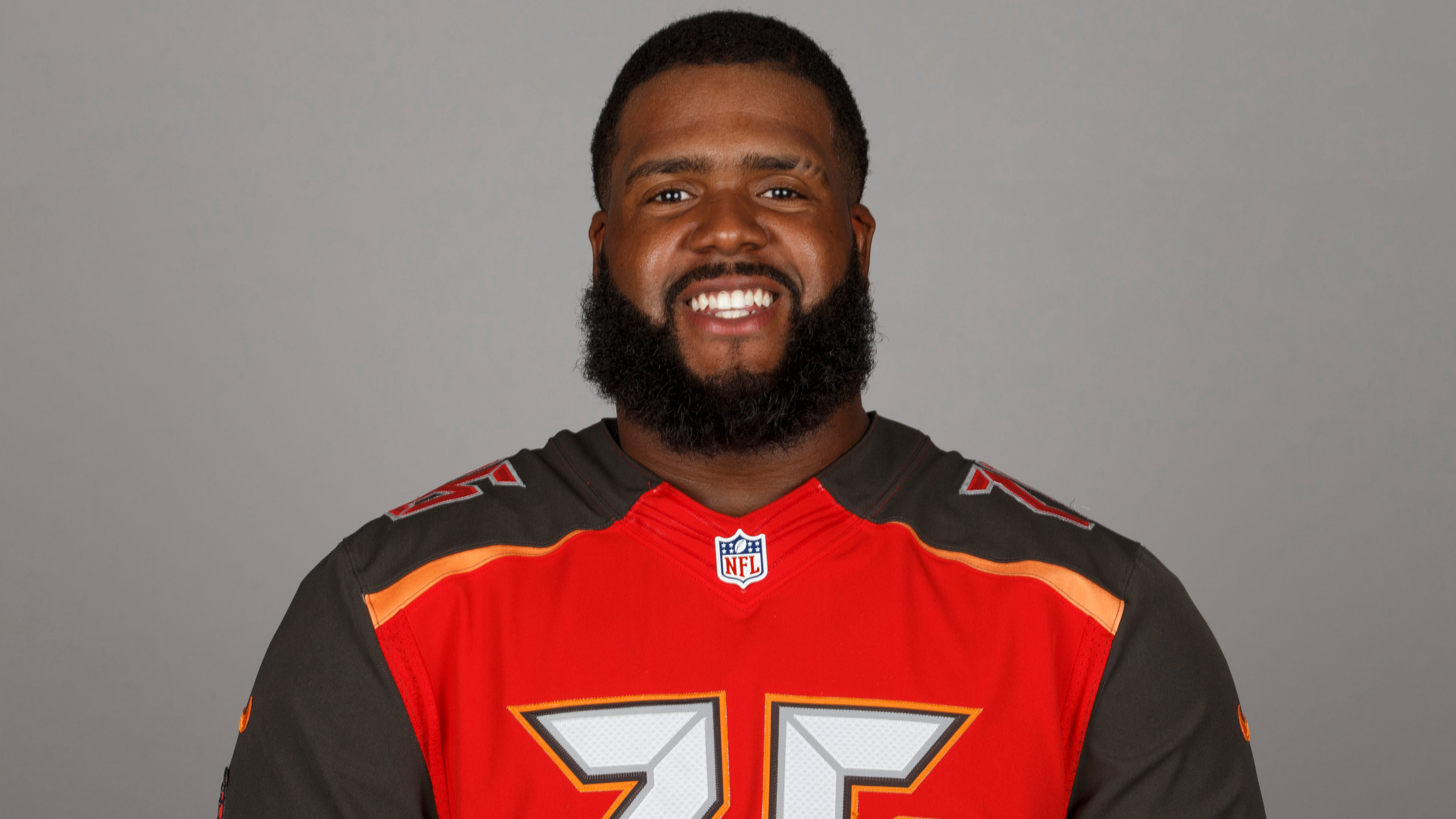 best service 9017d e5430 Buccaneers' Donovan Smith on new contract: 'The security is ...