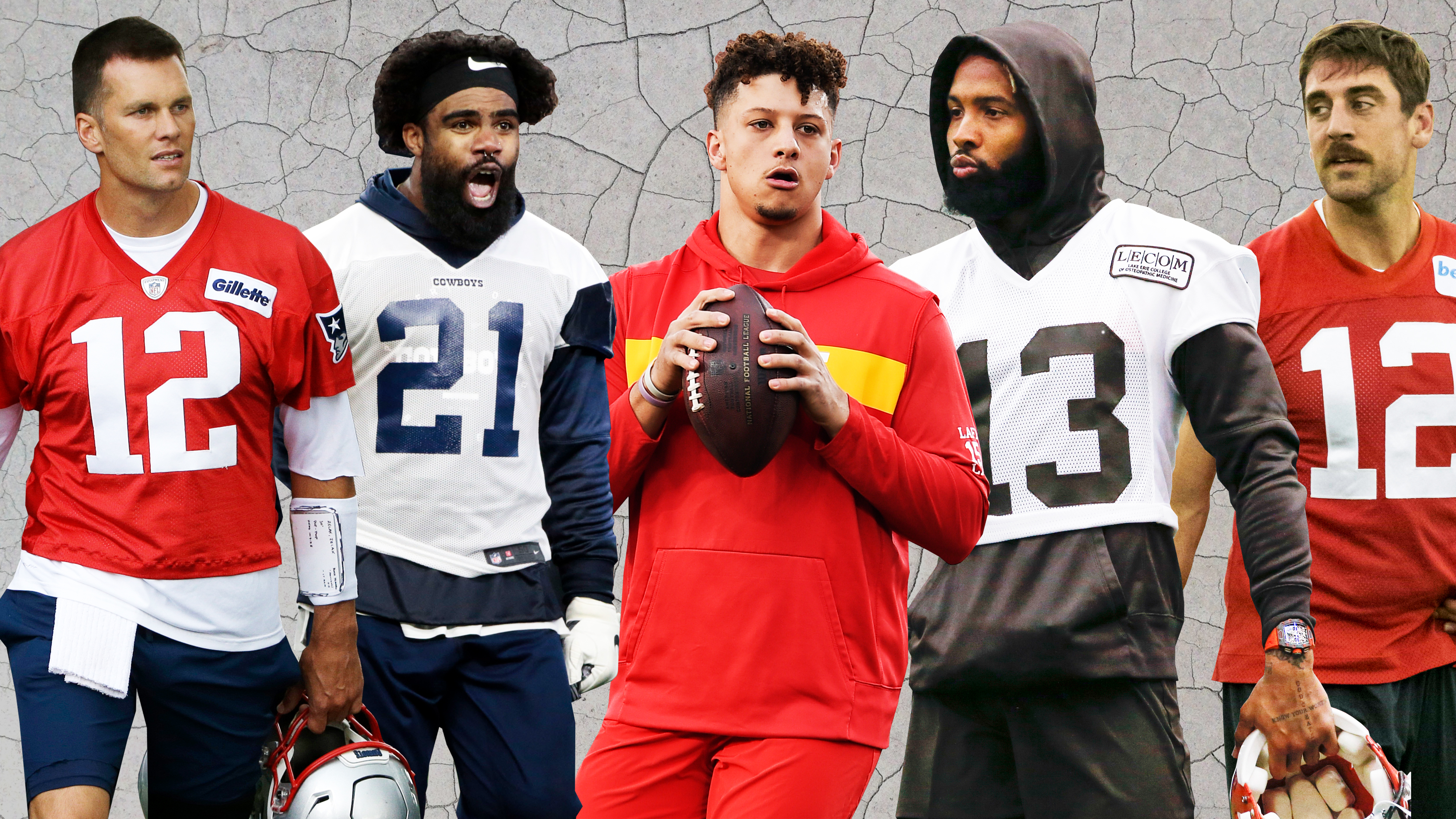 Nfl On Sirius >> Gear Up For 2019 Nfl Season With Live Coverage Of Every