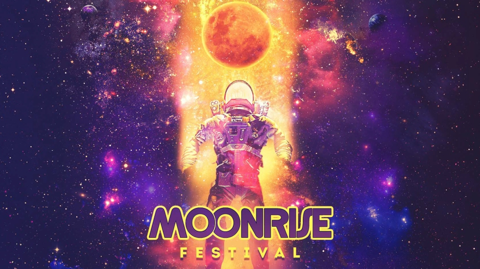 Moonrise Festival: Hear sets & exclusive interviews from
