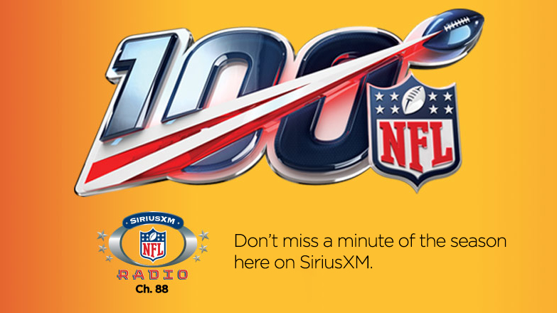 Listen To Nfl Games On Siriusxm Hear Now