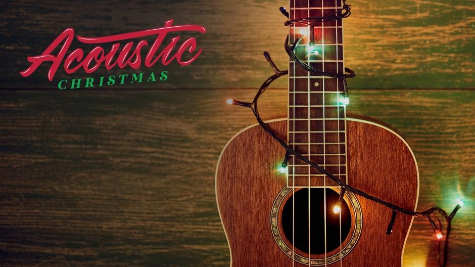 Sirius XM - Acoustic Christmas