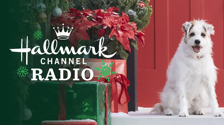 Sirius XM - Hallmark Channel Radio