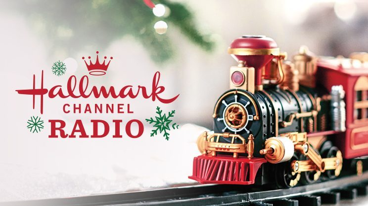 Hallmark Channel Radio returns to