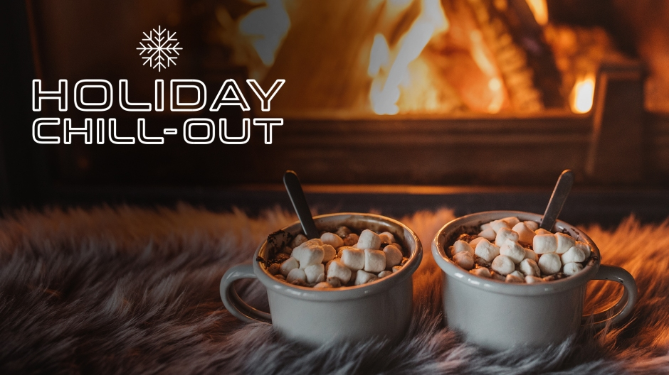 Sirius XM - Holiday Chill-Out