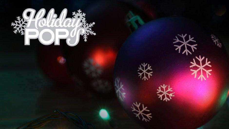 Sirius XM - Holiday Pop