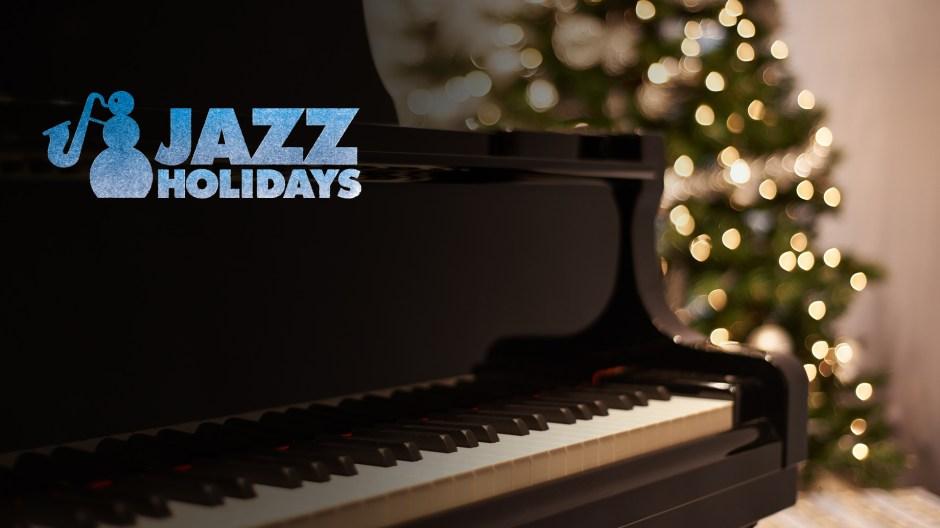 Sirius XM - Jazz Holidays