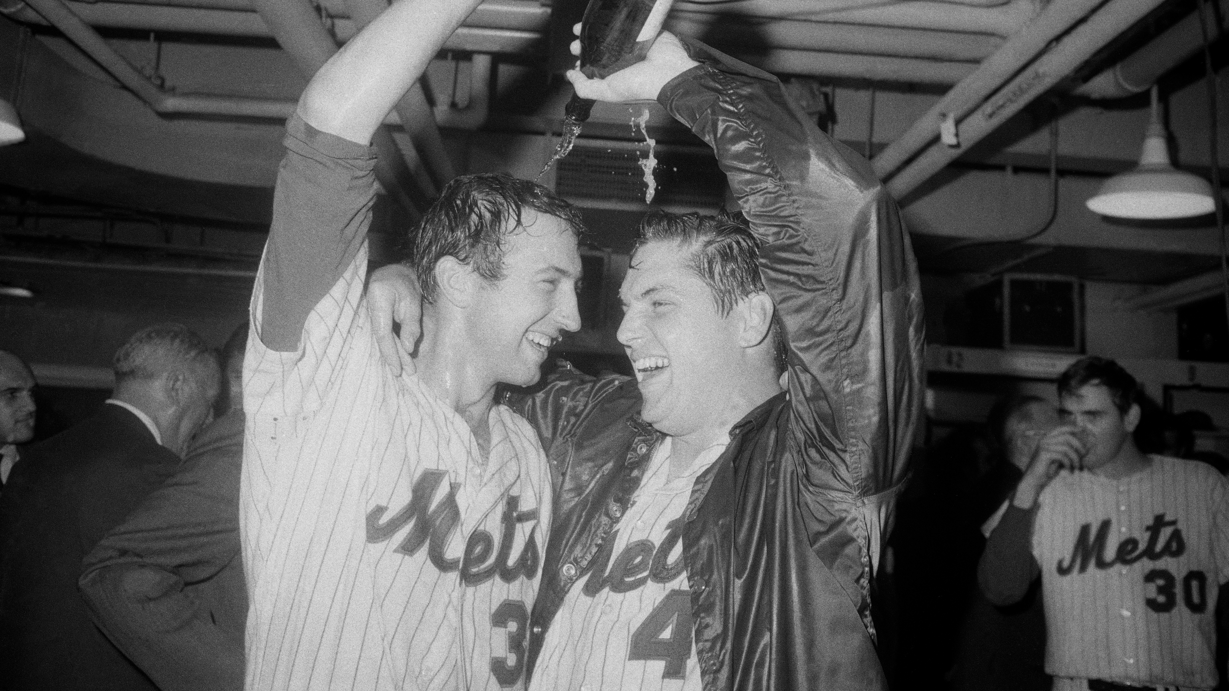 1969 Mets 50th Anniversary: Hear Exclusive Special
