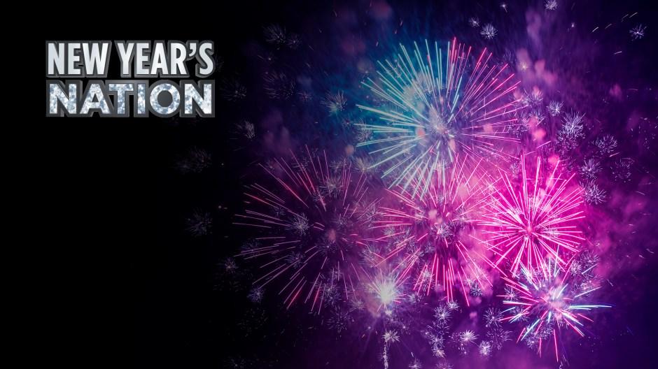 Sirius XM - New Year's Nation