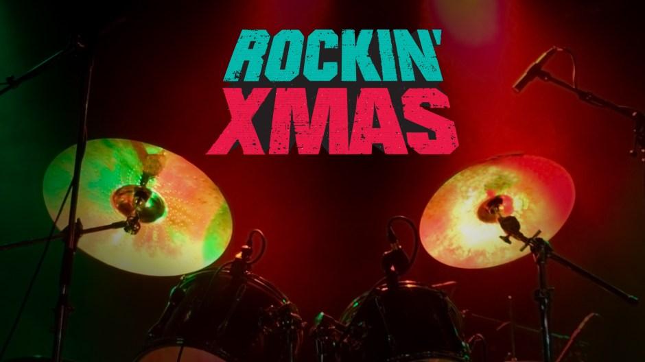 Sirius XM - Rockin' XMAS