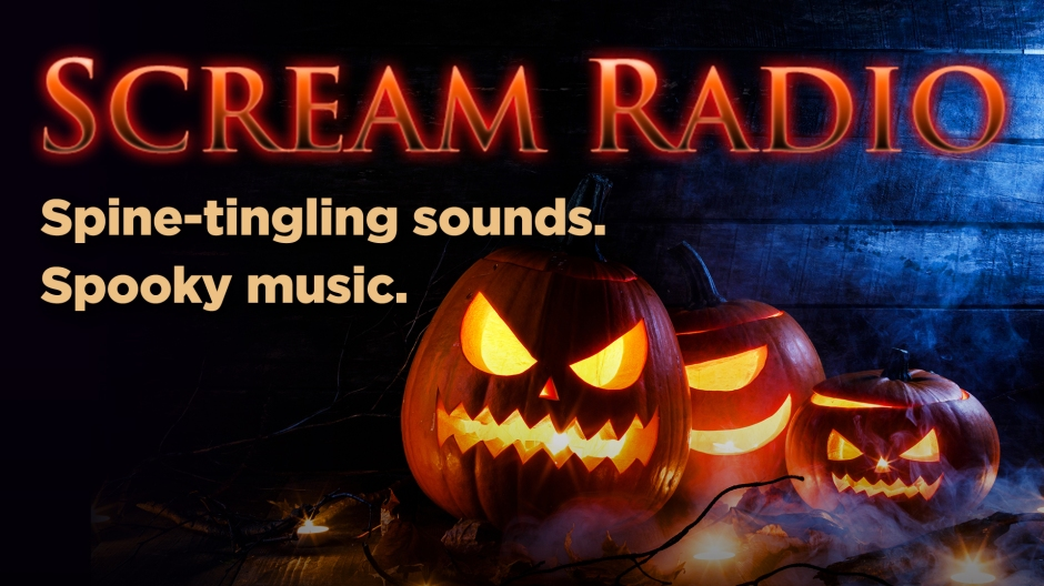 Siriusxm Halloween Music 2020 Hear SiriusXM's SCREAM Radio this Halloween featuring scary music
