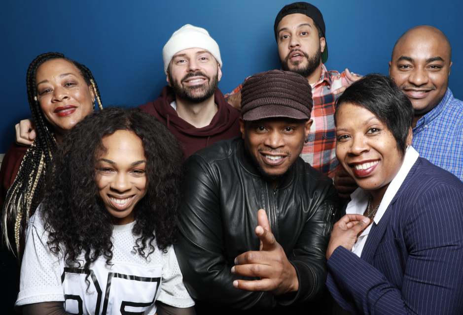 Sway Calloway and SiriusXM show Sway in the Morning video on SiriusXM app |  Hear & Now