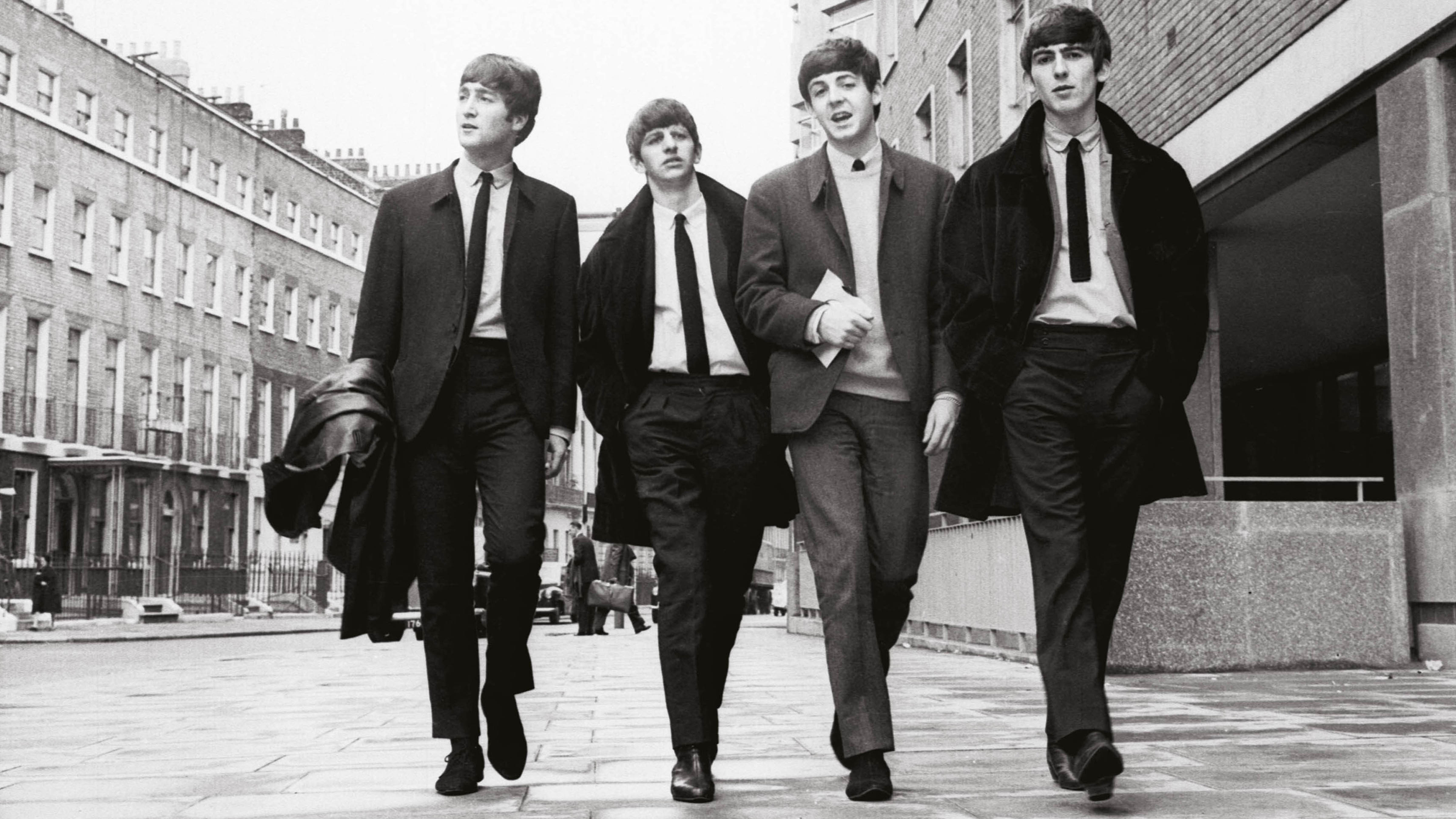 The Beatles beat Adele to the title of Britains favourite