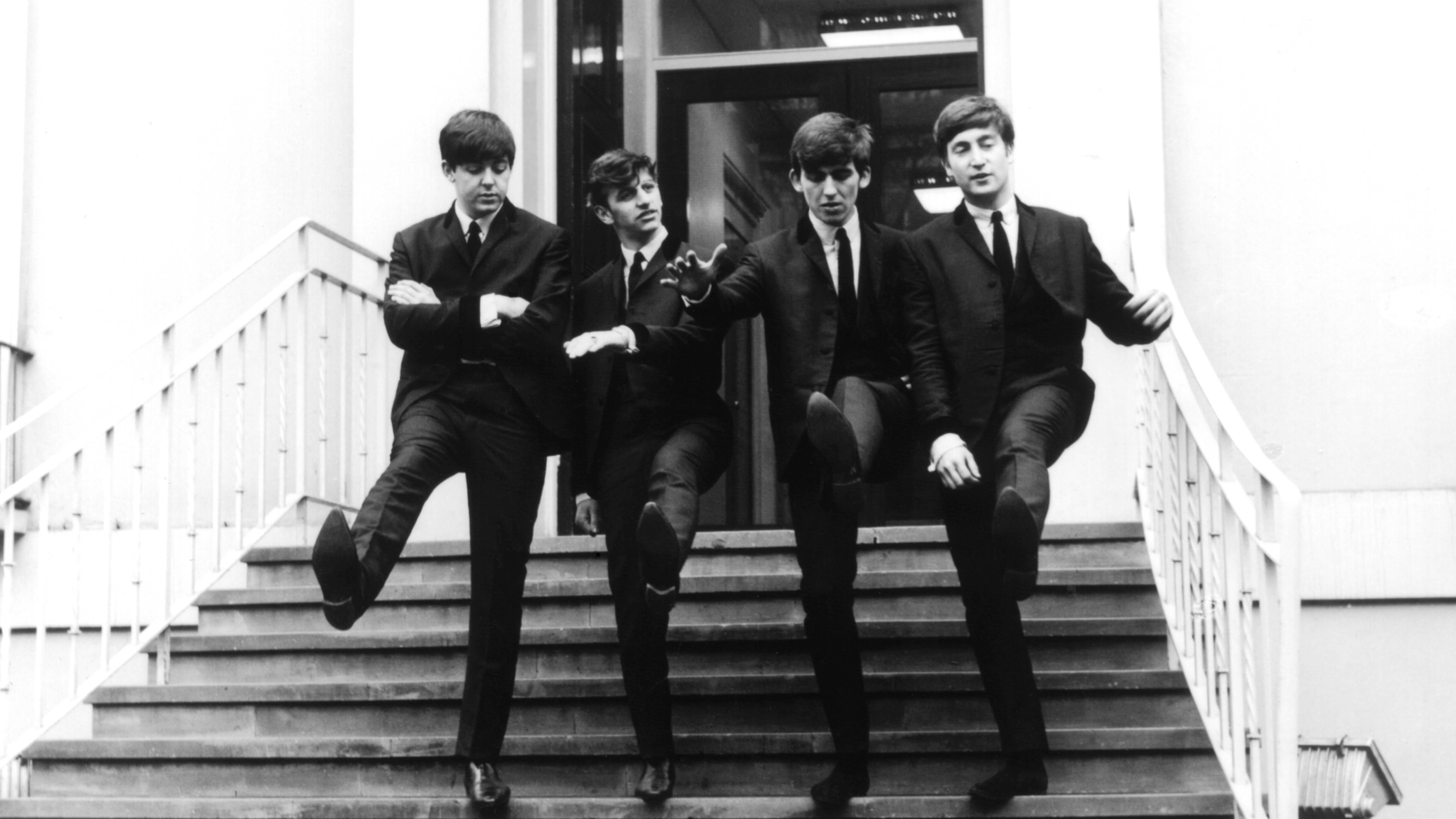 8 Songs A Week: Vote for your favorite Beatles songs with 'life' or 'living' in the lyrics (POLL CLOSES 8/20/2021)