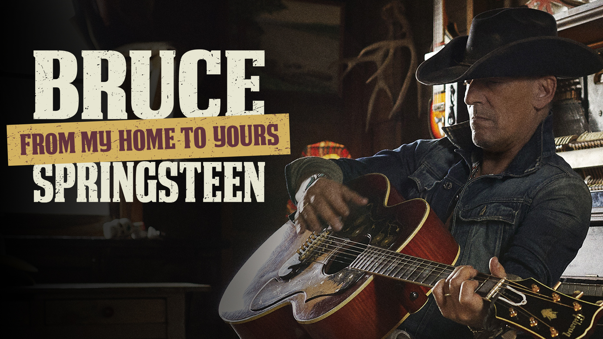 Bruce shares his two cents in a new money-themed episode of his SiriusXM series