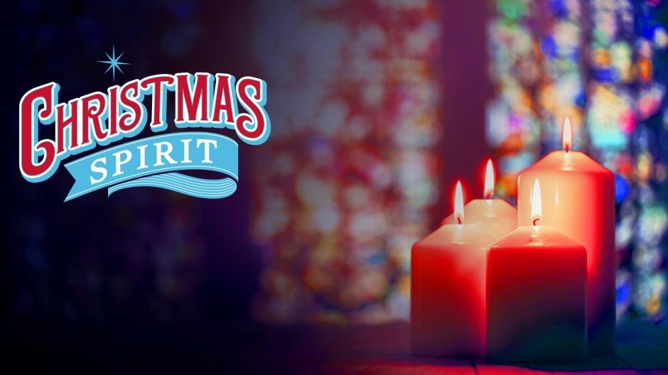 SiriusXM Christmas Spirit