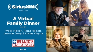 willie's roadhouse family dinner