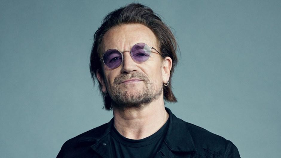 SiriusXM U2 X-Radio Bono