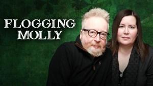 Flogging Molly SiriusXM The Loft