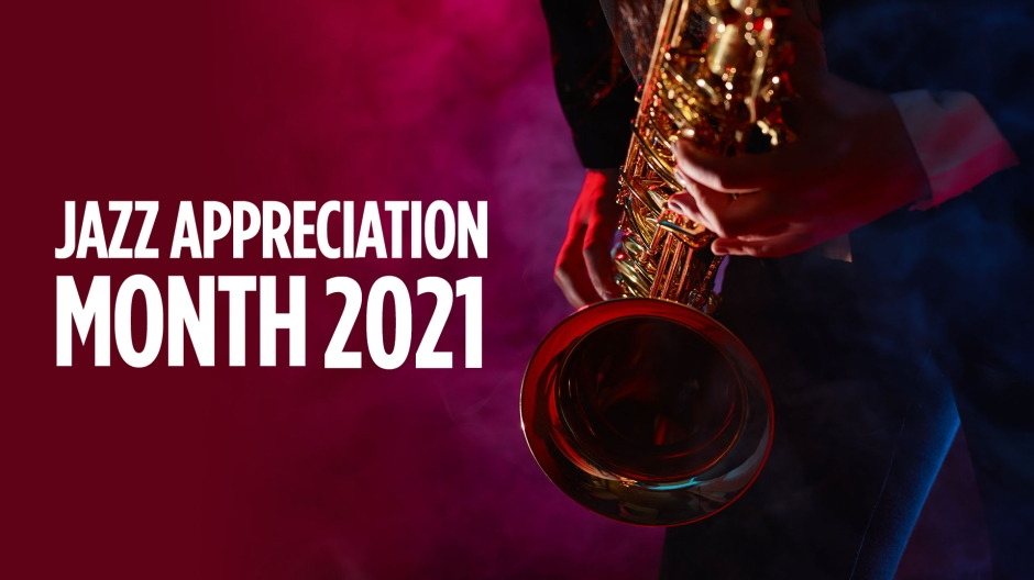 Celebrate Jazz Appreciation Month with Terri Lyne Carrington, Terence Blanchard and more | Hear & NowHear & Now