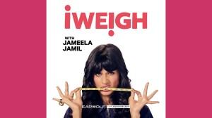 SiriusXM I Weigh with Jameela Jamil