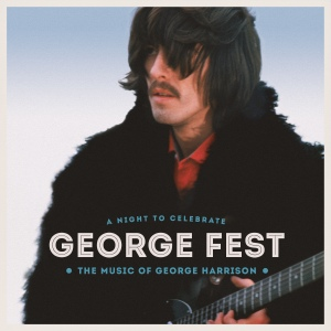 SiriusXM The Beatles Channel George Fest