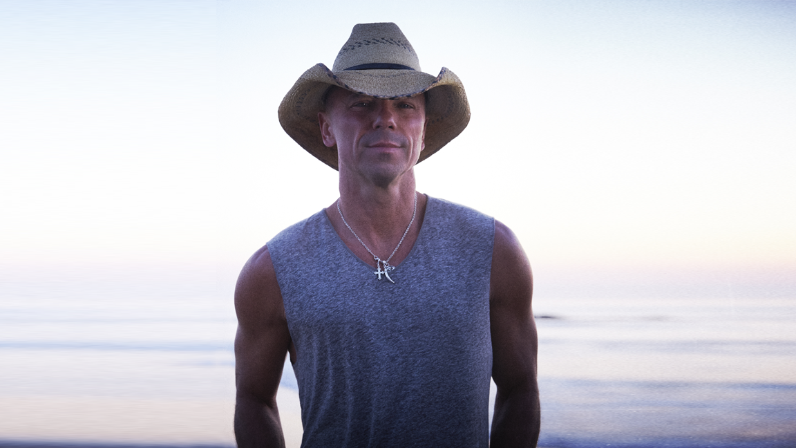 Celebrate 5 years of Kenny Chesney's No Shoes Radio on SiriusXM with his Stone Pony concert