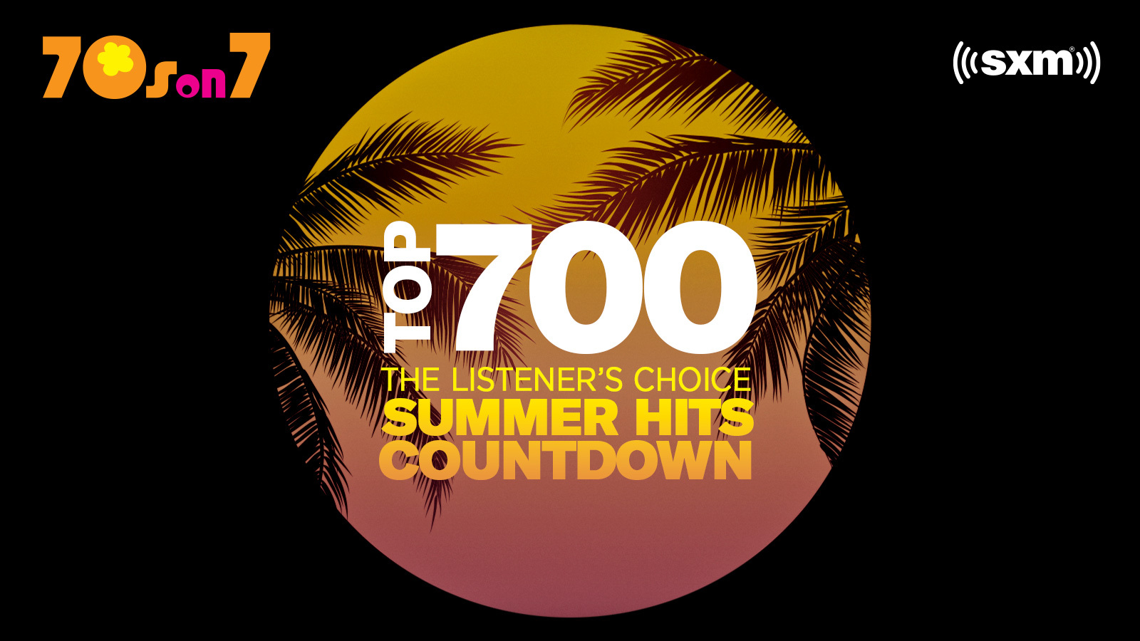 Vote for your favorite summer hits of the 1970s & hear them throughout Fourth of July weekend