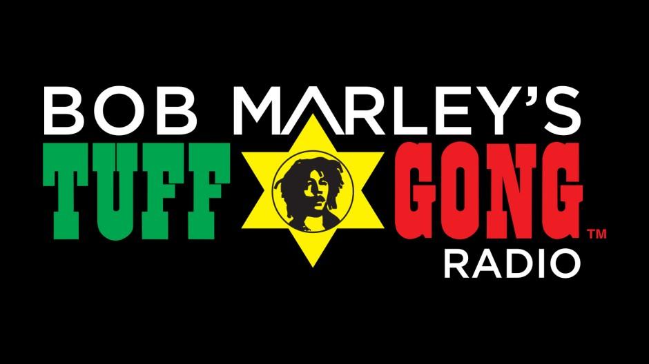SiriusXM Bob Marley's Tuff Gong Radio
