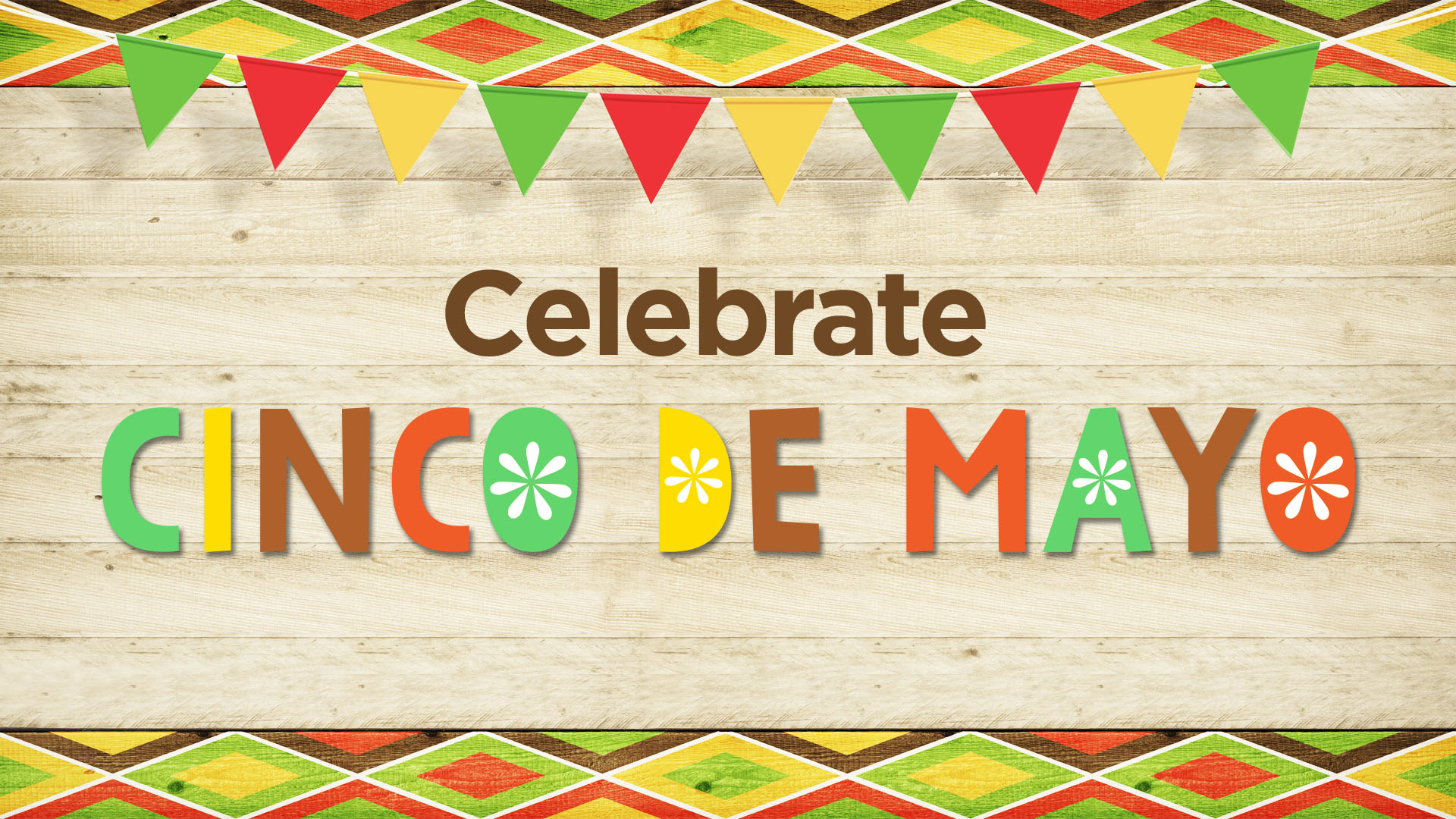 Pay tribute to Mexican culture & history with exclusive Cinco de Mayo music specials