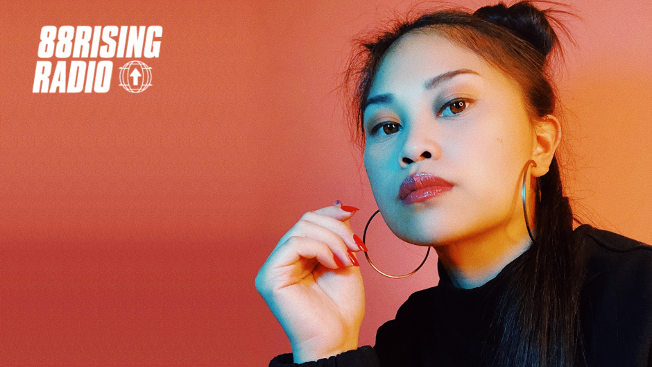 Ruby Ibarra & Dolly Li honor their Asian heritage in a new '88rising Speakers' episode