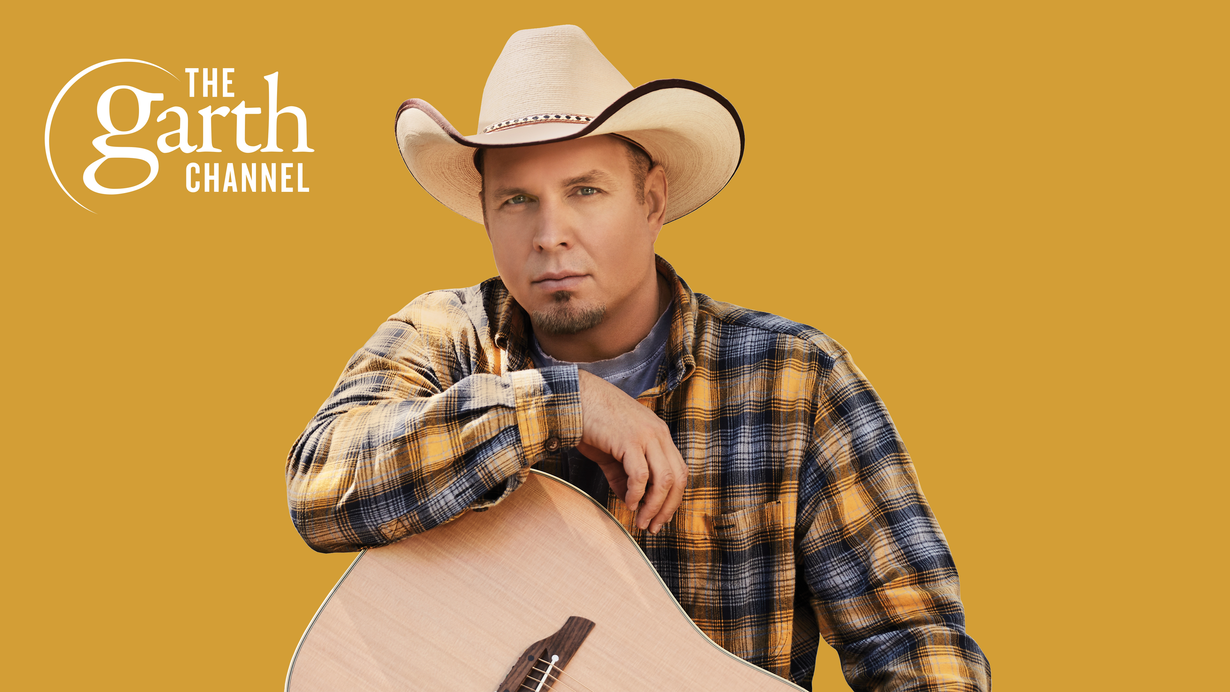 Vote for your favorite Garth Brooks songs & hear them throughout Fourth of July weekend