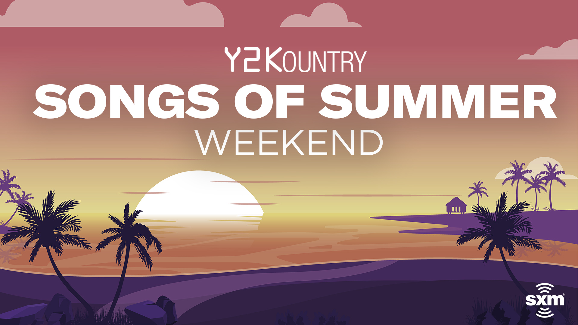 Vote to hear this millennium's top country songs of summer all Fourth of July weekend