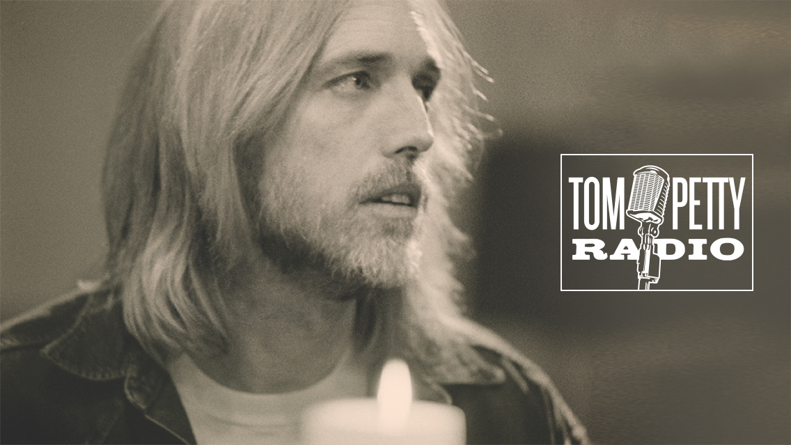 Hear tracks from Tom Petty's 'Angel Dream' album reissue, plus an interview with his daughter, wife, Benmont Tench & more