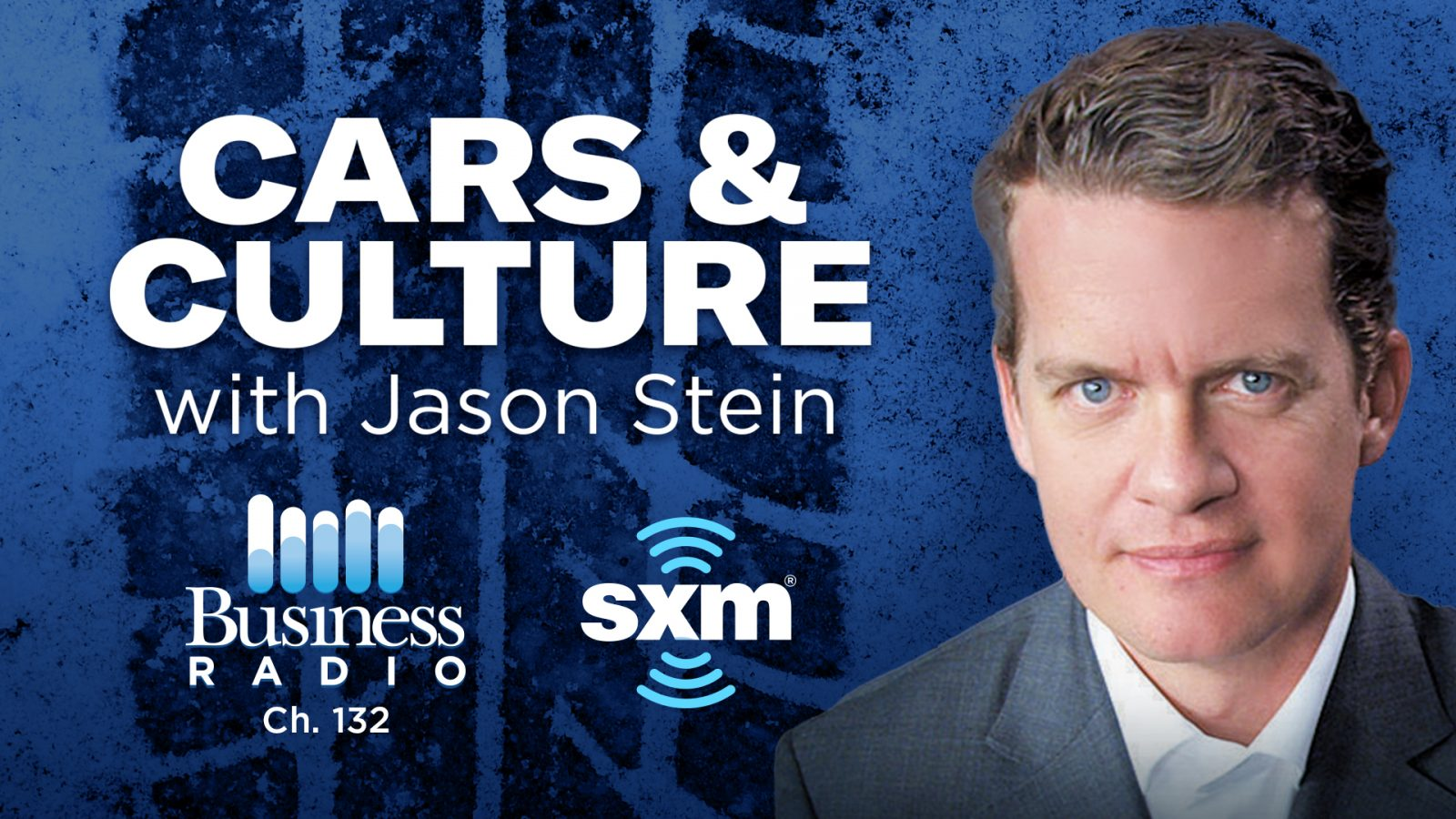 Buckle up for an all-new show about all things automobiles on Business Radio
