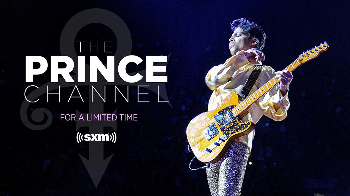 Experience Prince's hits, live tracks & music from the previously unreleased 'Welcome 2 America' album on The Prince Channel
