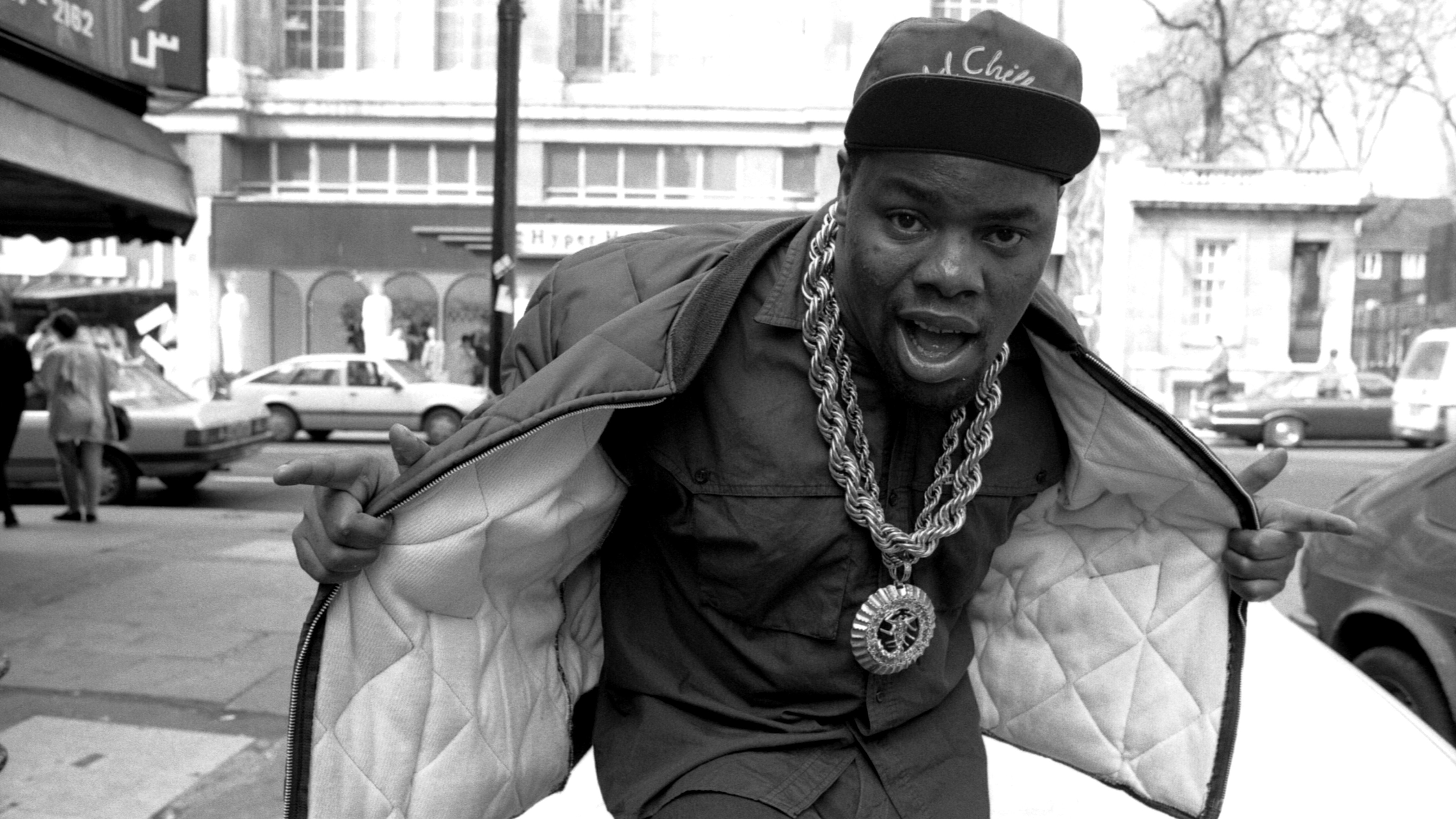 Honor Biz Markie with a tribute special & his music on LL COOL J's Rock The Bells Radio