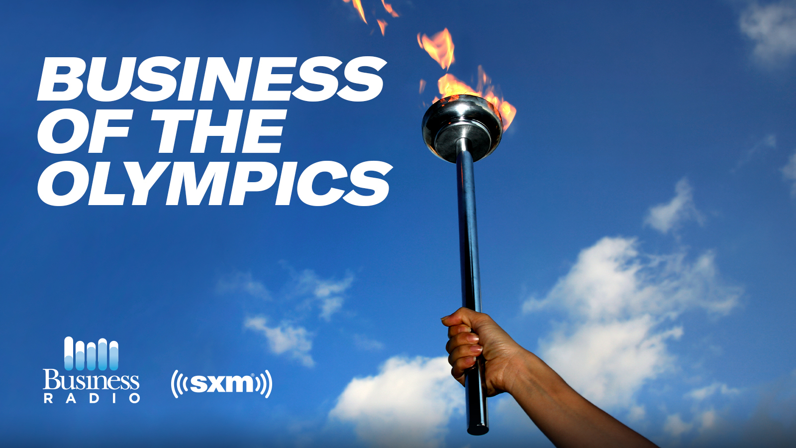 Dive into the business of the Olympics with Olympians, event sponsors & more experts