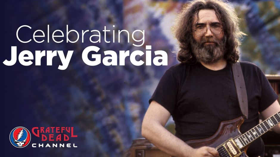Honor the legacy of Jerry Garcia during 'The Days Between' with live concerts & more
