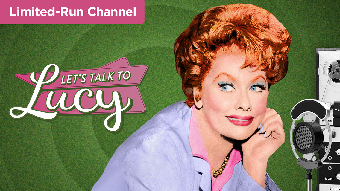 Revisit Lucille Ball in conversation with Frank Sinatra, Carol Burnett, Bob Hope & more