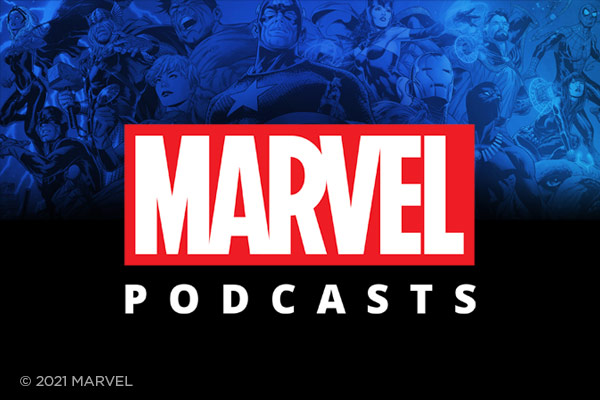 SXM launches premium podcast subscription with Marvel Entertainment on Apple Podcasts