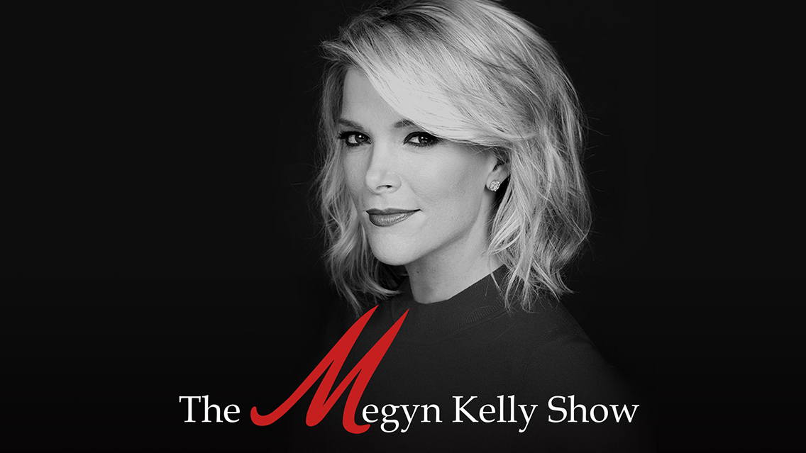 Engage with Megyn Kelly every weekday during her new SiriusXM talk show